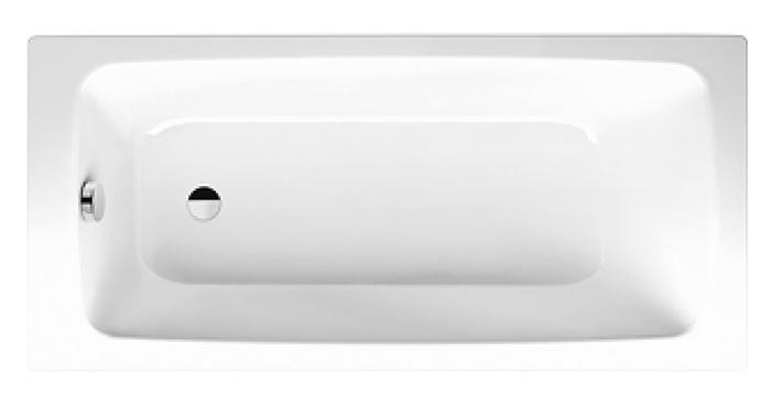 Triangel Innenausstattung badewanne